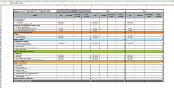 Crm Excel Template Spreadsheet Regarding Crm Excel Template  Invoice Templates