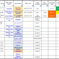 Crm Tracking Spreadsheet With Regard To Free Excel Crm Template For Small Business  Homebiz4U2Profit