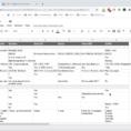 Crowdfunding Comparison Spreadsheet For Ico Platform Comparison