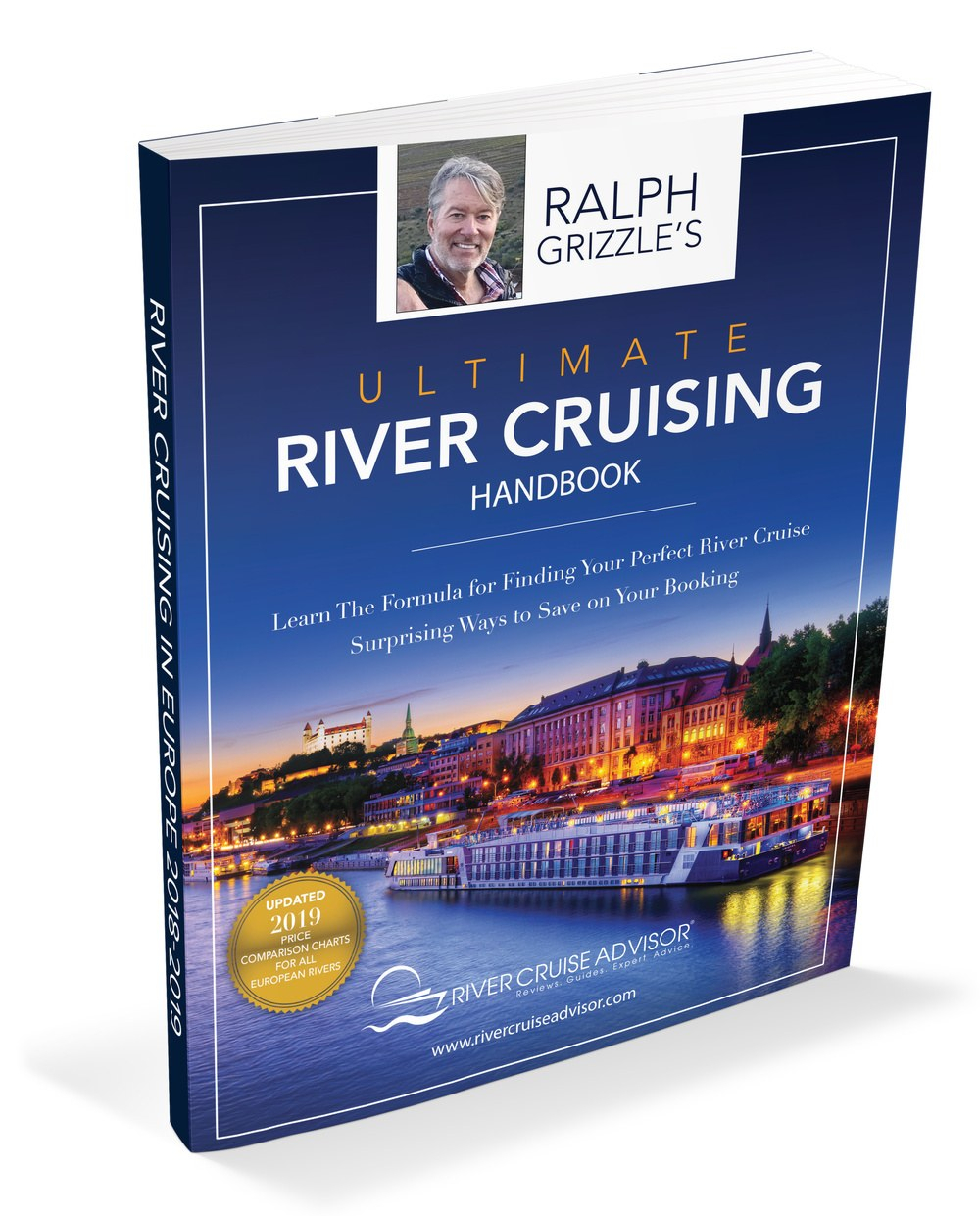 Cruise Budget Spreadsheet Within Shoulder Season River Cruises In Europe 2019 Pricing  River Cruise