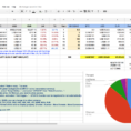 Crypto Spreadsheet regarding Cryptocurrency Portfolio Template For Google Sheets — Steemit
