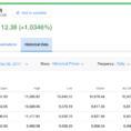 Cryptocurrency Excel Spreadsheet Regarding Build A Portfolio Of Cryptocurrencies Using Modern Portfolio Theory
