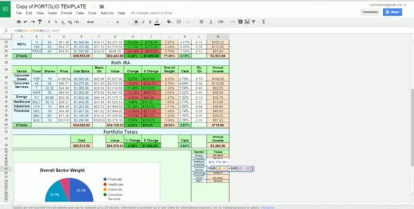 Cryptocurrency Excel Spreadsheet Tracker Throughout Portfolio Tracking Spreadsheet Or Cryptocurrency Investment With The Cryptocurrency Excel Spreadsheet Tracker Spreadsheet Download
