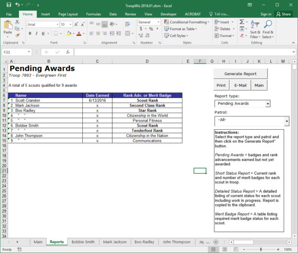 Cub Scout Financial Spreadsheets Inside Cub Scout Treasurer Spreadsheet For Rocket League Spreadsheet Online