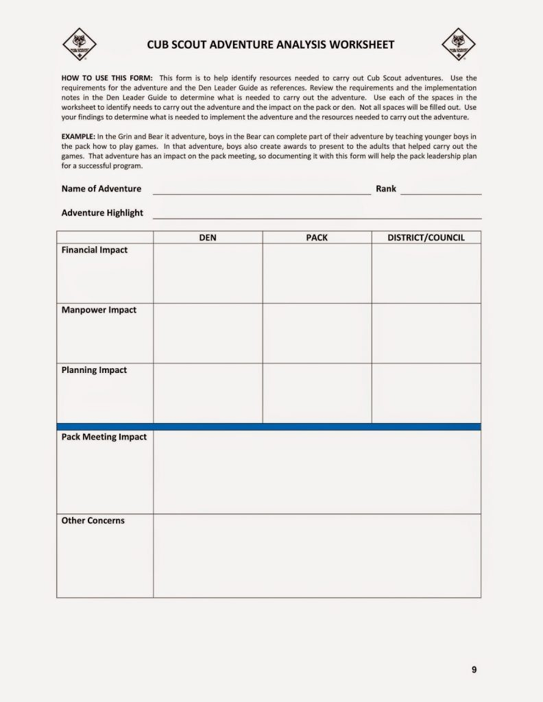 Cub Scout Requirements Spreadsheet With Cub Scout Treasurer Spreadsheet  Aljererlotgd