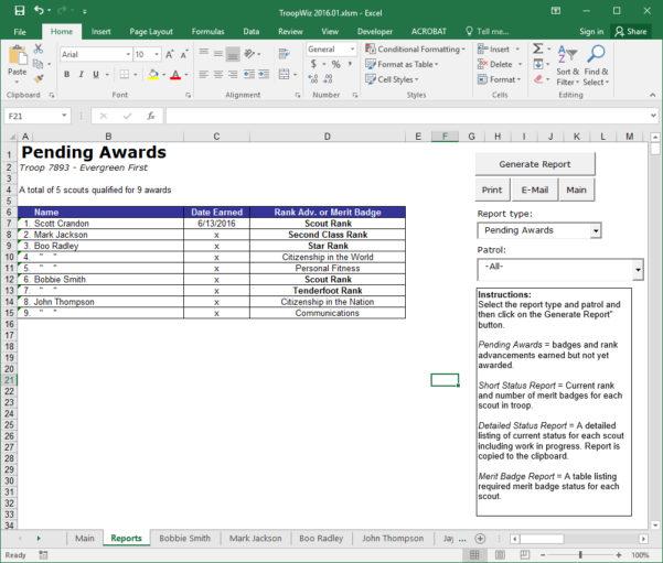 Cub Scout Treasurer Spreadsheet In Cub Scout Treasurer Spreadsheet For Rocket League Spreadsheet Online
