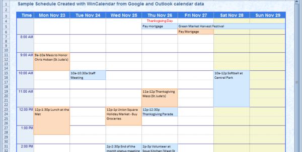 Custom Excel Spreadsheet Creation Within Wincalendar: Excel Calendar Creator With Holidays