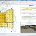 Cut And Fill Calculations Spreadsheet Intended For Earthworks Cut And Fill Calculations Spreadsheet  Homebiz4U2Profit