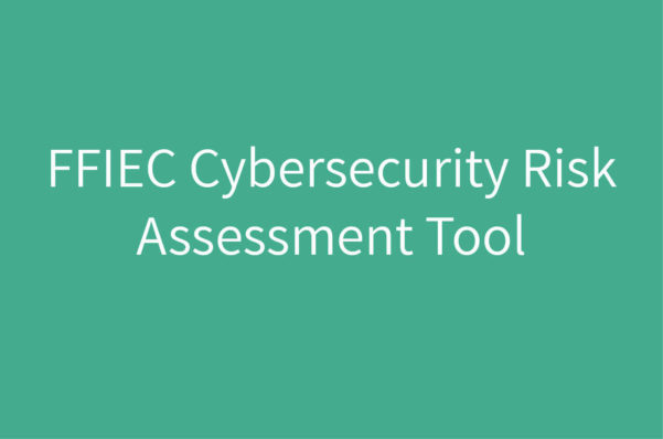 Cybersecurity Assessment Tool Spreadsheet Within Ffiec Cybersecurity Assessment Tool  Logicmanager Software