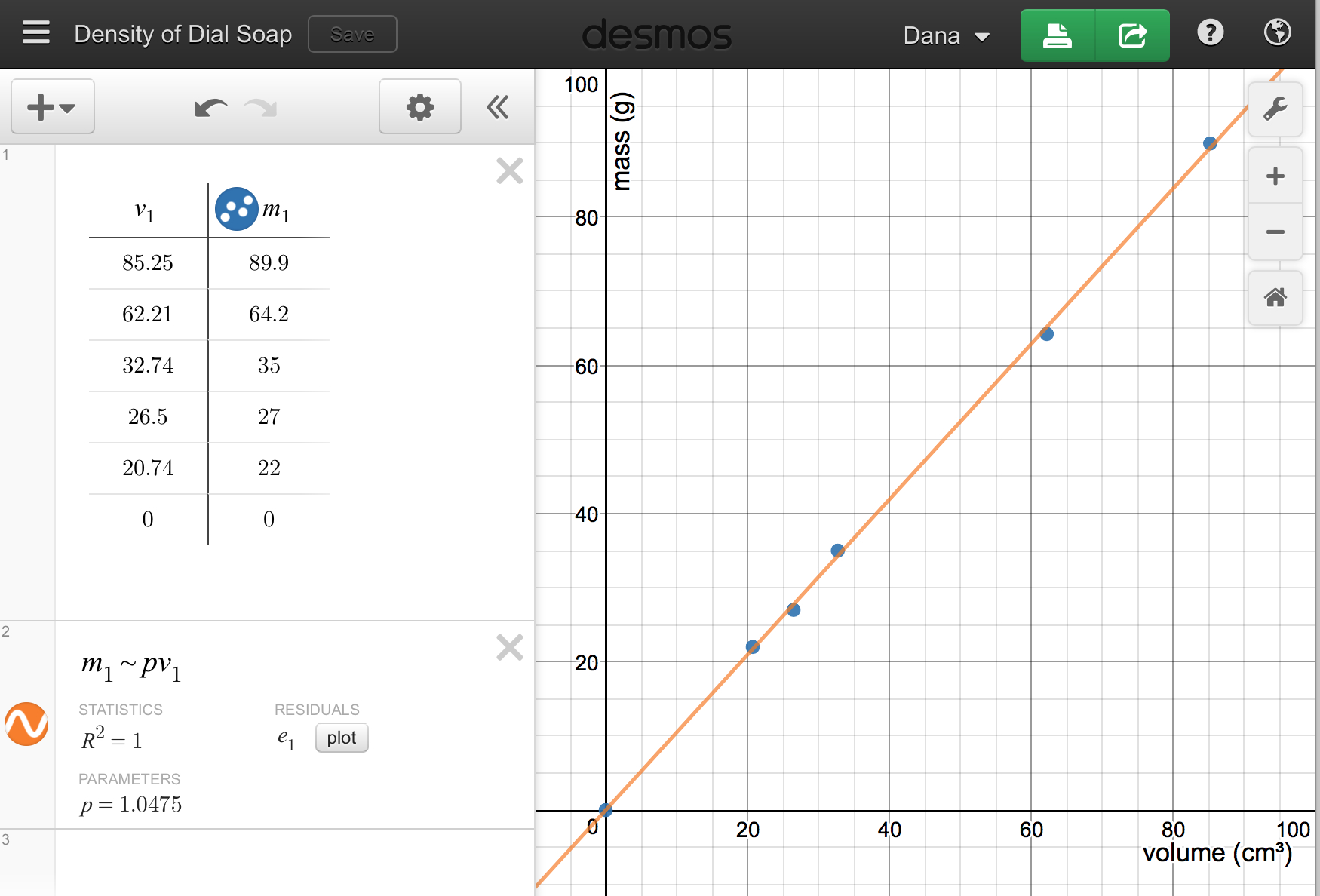 D1 Stack Height Calculation Spreadsheet With Physical Science