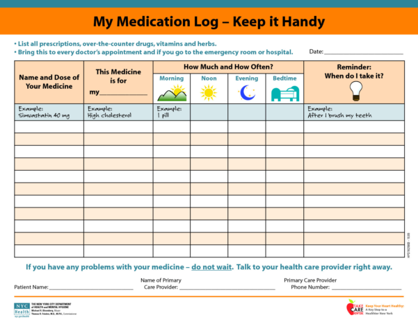 Daily Medication Schedule Spreadsheet With Regard To Schedule Of Full Moon 2018  Islamopedia