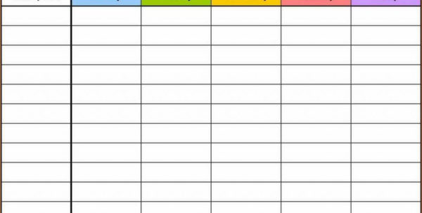 Daily Spending Spreadsheet Pertaining To Daily Spending Tracker Spreadsheet With Free Tracking Plus Personal