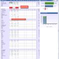 Daily Spending Spreadsheet Regarding Budget Planner Tracking Spreadsheet With Tracking Spending