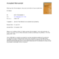 Dam Design Spreadsheet Within Pdf Rock Engineering Design Of Posttensioned Anchors For Dams – A