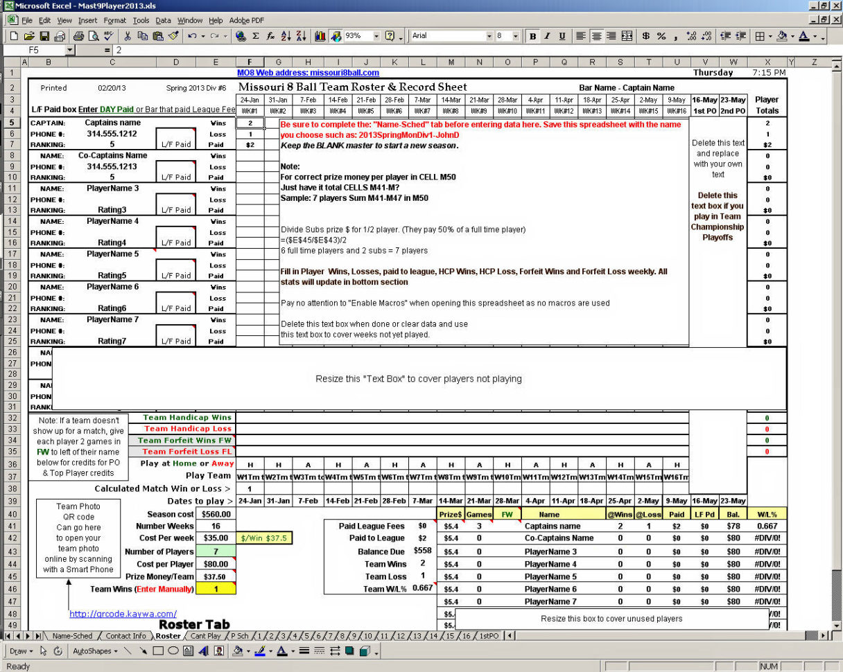 Darts League Excel Spreadsheet In How To Download The Excel Spreadsheet For Mo8 Teams