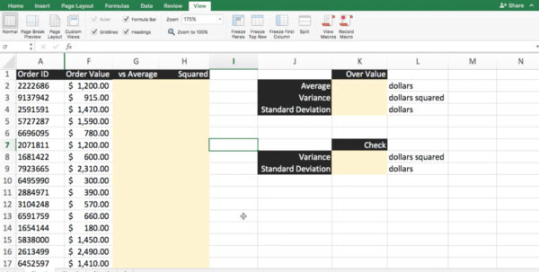 Data Analysis Using Spreadsheets For Introduction To Data Analysis Using Excel  Udemy