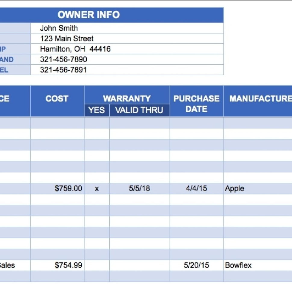 Data Center Cost Model Spreadsheet Throughout Free Excel Inventory Templates With Data Center Inventory Intended