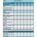 Data Center Cost Model Spreadsheet With 40  Cost Benefit Analysis Templates  Examples!  Template Lab