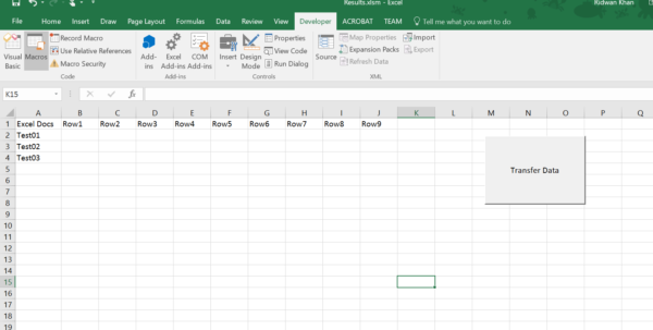 Data Extraction From Excel Spreadsheet For Excel Vba: Copy Row From Another Workbook And Paste Into Master Data Extraction From Excel Spreadsheet Spreadsheet Download