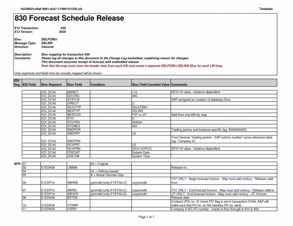Data Mapping Spreadsheet Template For Data Mapping Excel Template With Dcf Spreadsheet Fresh How Source To