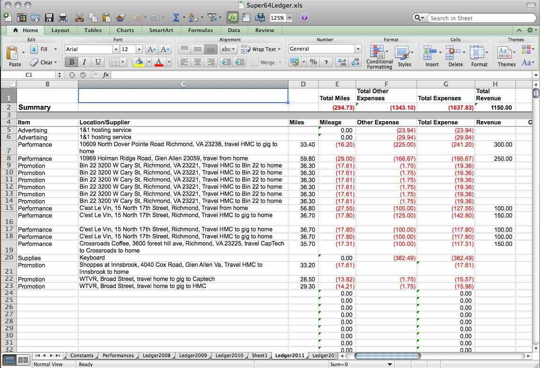 Data Spreadsheet For Data Governance Begins At The Spreadsheet  Bob Lambert