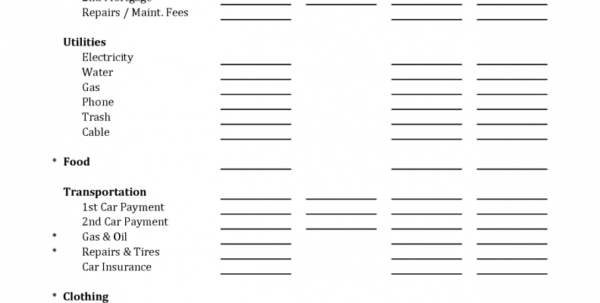 Dave Ramsey Budget Spreadsheet Template Throughout Dave Ramsey Budget Spreadsheet Template Worksheets Worksheet