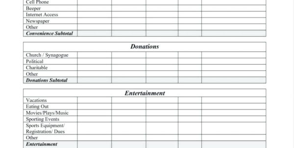 Daycare Accounting Spreadsheet Inside Accounting Spreadsheet Simple Business Accounting Spreadsheet Free