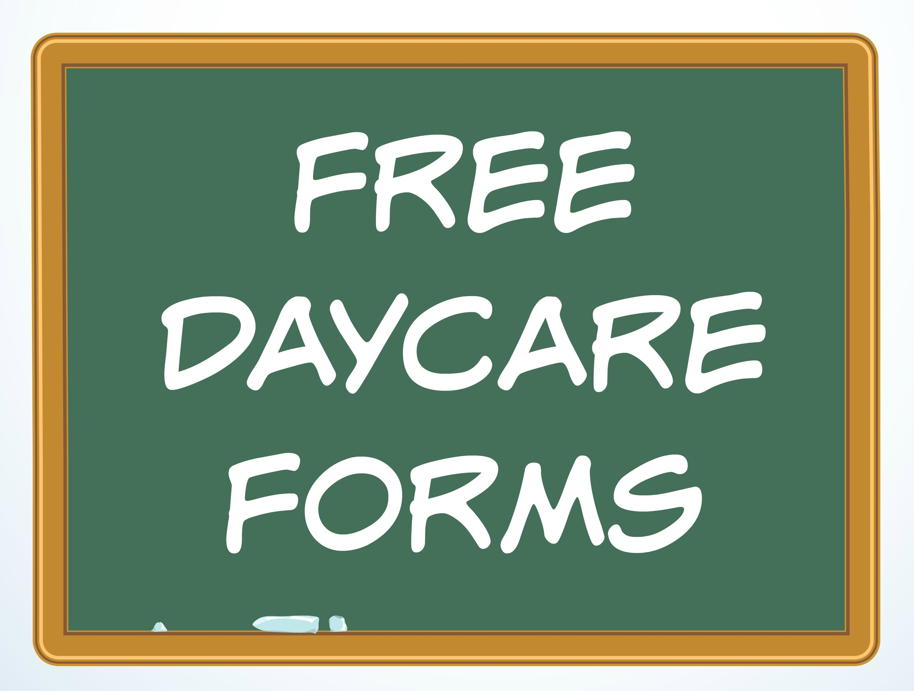 Daycare Payment Spreadsheet For Xfree Daycare Forms Pagespeed Ic Vsfgg16Rog Sample Child Care Rate