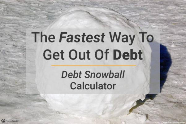 "Debt Avalanche Calculator Spreadsheet Intended For Debt Snowball Calculator Pays Off Debt Easy Also Computes ""debt"