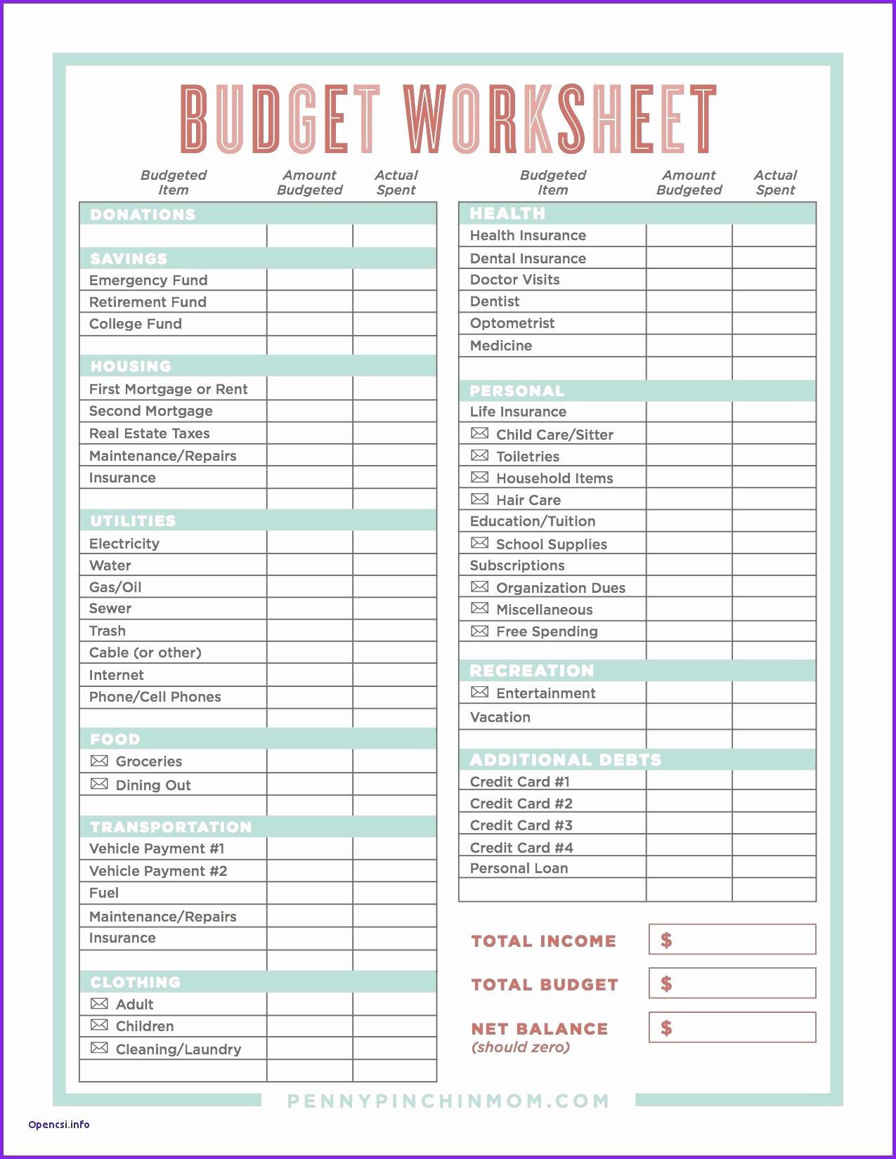 Debt Budget Spreadsheet Within Zero Based Budget Spreadsheet Excel Spreadsheet Debt Snowball