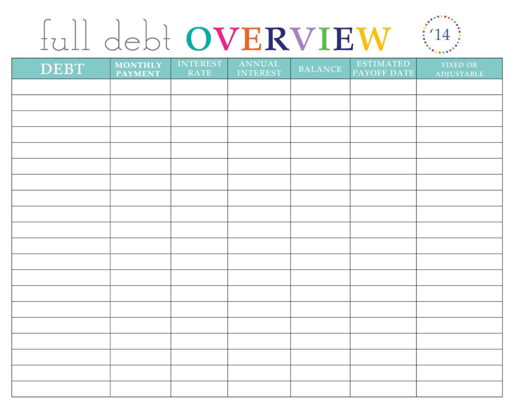 Debt Management Spreadsheet Template Inside Fleet Maintenance Spreadsheet And Free Debt Reduction Spreadsheet