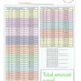Debt Reduction Plan Spreadsheet With 011 Debt Snowball Spreadsheet Reduction Plan ~ Tinypetition