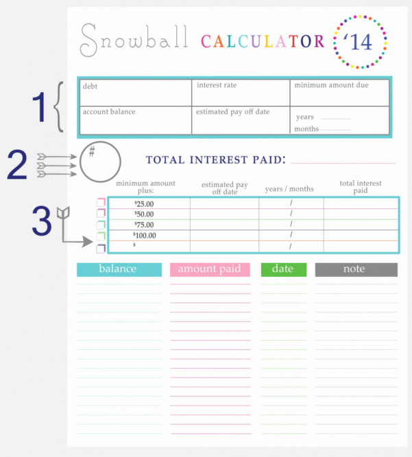 Debt Snowball Spreadsheet Google Docs Pertaining To Debt Snowball Spreadsheet Google Docs Lovely Paying Off