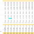 Declining Budget Spreadsheet Intended For Startup Annual Planning 2: Budgets – Kwindla Hultman Kramer – Medium