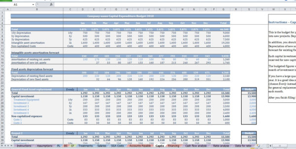 Dental Office Expense Spreadsheet With Regard To Dental Clinic Budget Template  Cfotemplates Dental Office Expense Spreadsheet Google Spreadsheet