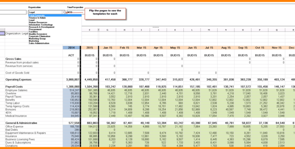 Department Budget Spreadsheet Within 8  Departmental Budget Spreadsheet  Balance Spreadsheet