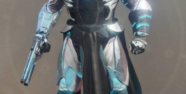 Destiny 2 Vendor Spreadsheet Regarding All Current Armor Sets : Destinythegame