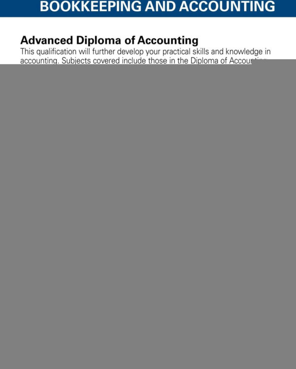 Develop And Use Complex Spreadsheets For Bookkeeping And Accounting  Pdf