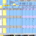 Diet Excel Spreadsheet For Diet Excel Sheet  Alex.annafora.co