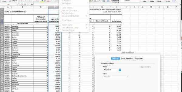 Different Types Of Spreadsheet Software Programs In Use Intended For Spreadsheet Software Examples  Islamopedia