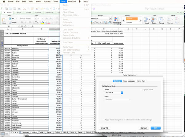 Different Types Of Spreadsheet Software Programs In Use Intended For Spreadsheet Software Examples  Islamopedia