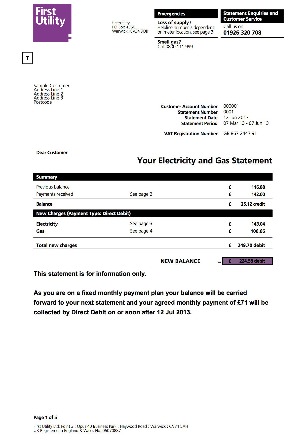Direct Debit Spreadsheet For Electric Bill Template Electrician Invoice Excel Electricity Sample