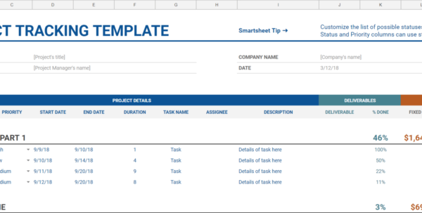 Direct Mail Tracking Spreadsheet In 7 Google Sheet Templates For Real Estate Businesses
