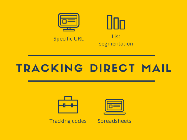 Direct Mail Tracking Spreadsheet Throughout Tracking Direct Mail1024768Version3  Didit Dm