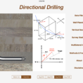 Directional Drilling Calculation Spreadsheet In Curvature – Well Control