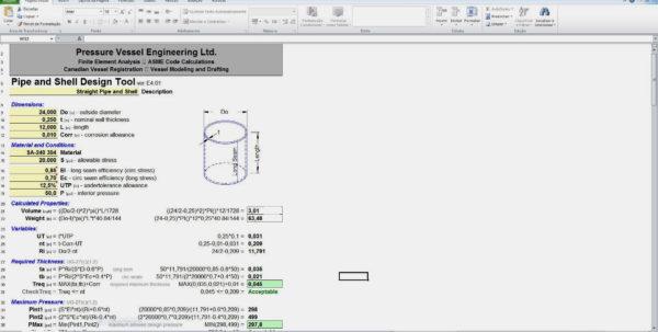 Directional Drilling Calculation Spreadsheet In Xlsexcelmais De 1.400 Projetos Prontos Para Excel Api Datasheets