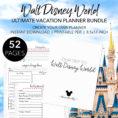 Disney Planning Spreadsheet Download For Walt Disney World Touring Plan Spreadsheet  Dream Plan Fly