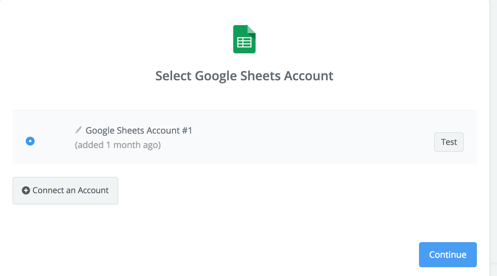 Dispatch Spreadsheet With Dispatching Using Google Sheets From Zapier – Fastfield Mobile Forms