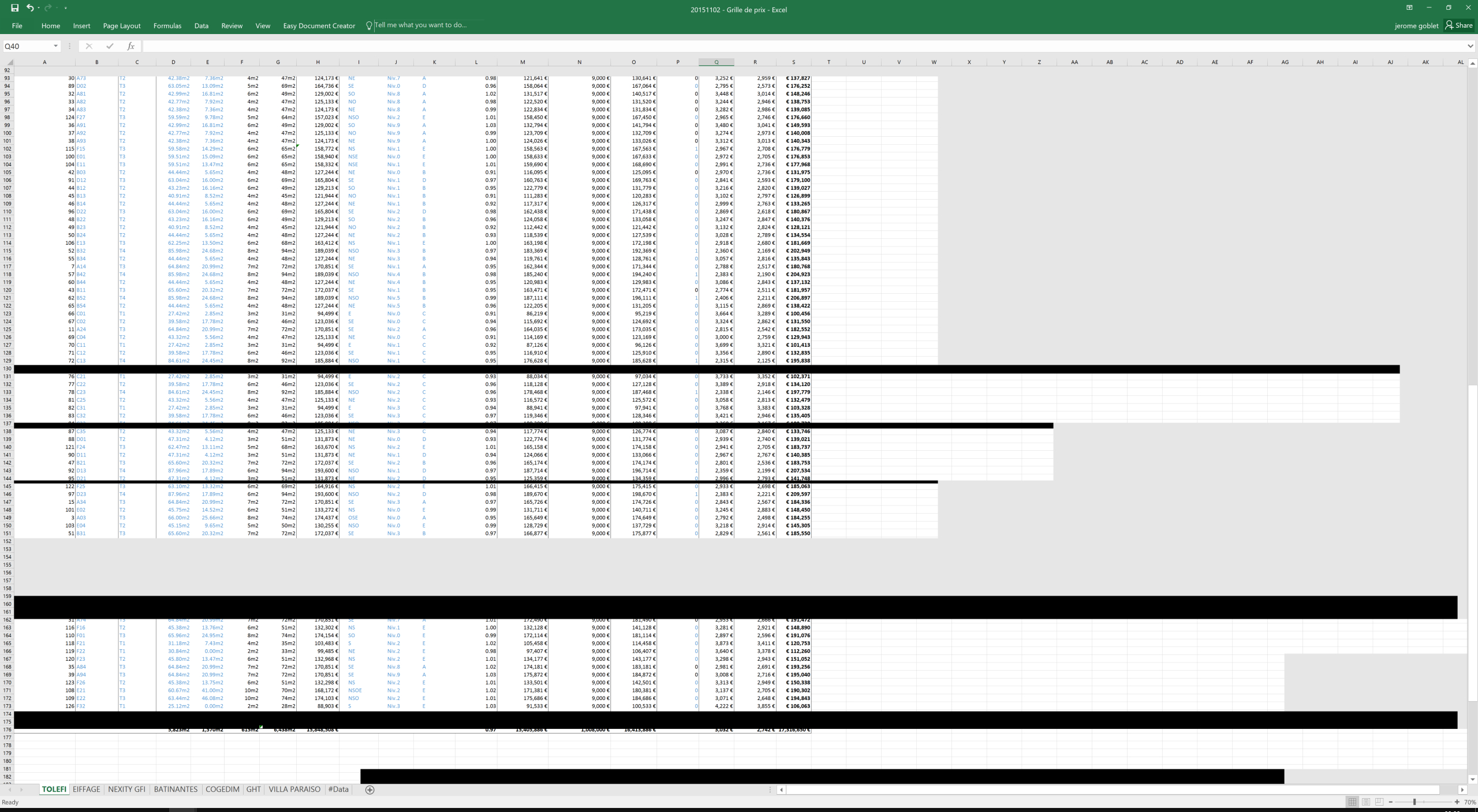 Display Excel Spreadsheet In Sharepoint 2013 For Windows 10  Excel Grey And Black Boxes On Secondary Display  Super