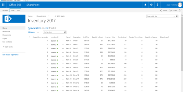 Display Excel Spreadsheet In Sharepoint 2013 Throughout Fix Most Common Issues With Sharepoint Import Spreadsheet